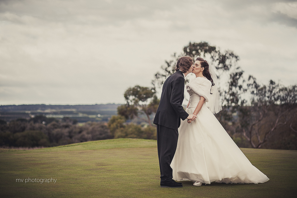 Wedding Photographer Melbourne MV Photography