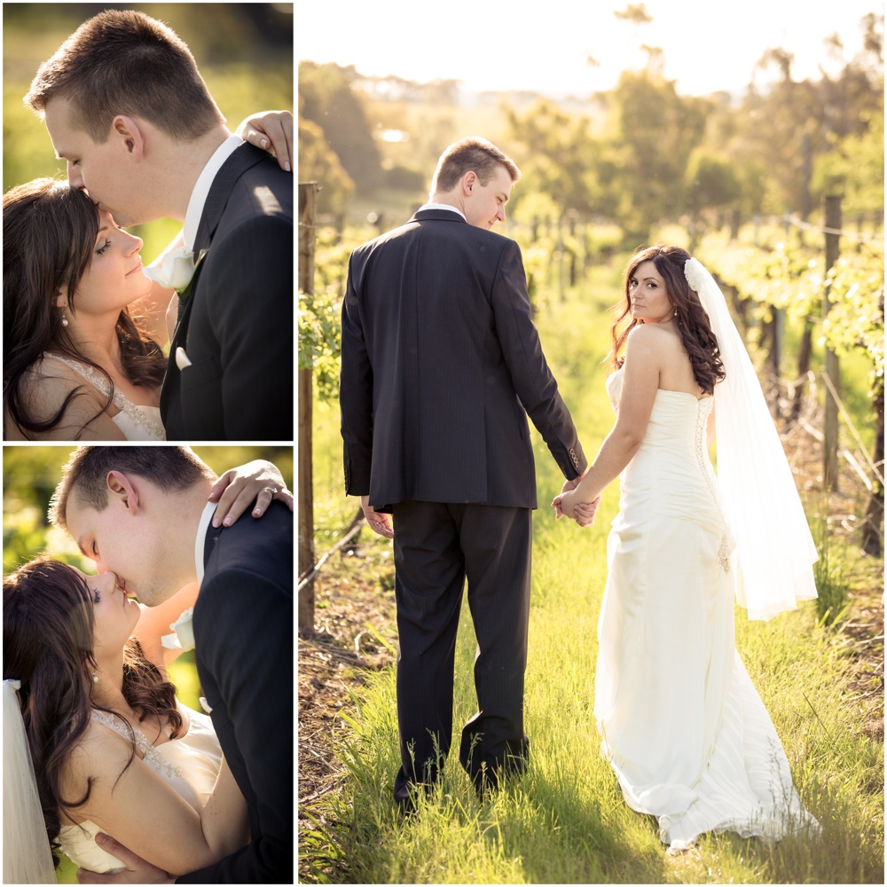 Immerse Winery Yarra Valley Dixons Creek Wedding Photograher Melbourne