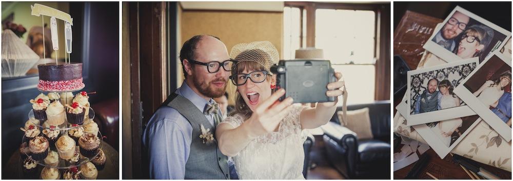 Vintage Melbourne Wedding Photographer