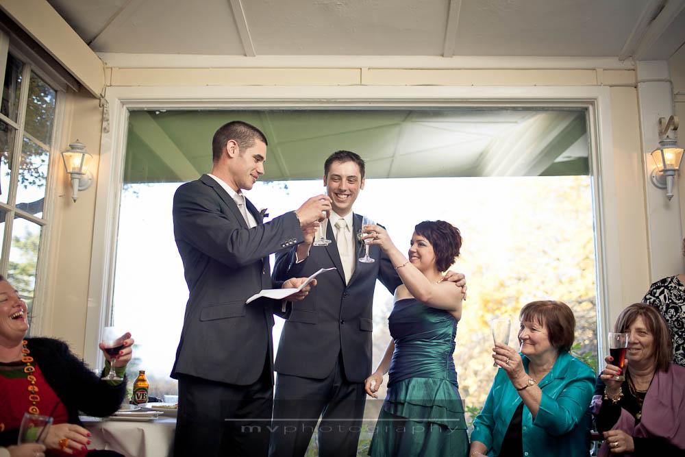 Yael simon wedding